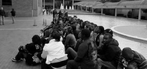 King Center Youth Tour